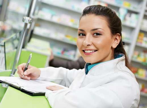 Fachberater-Fortbildungen für PTA in Apotheken